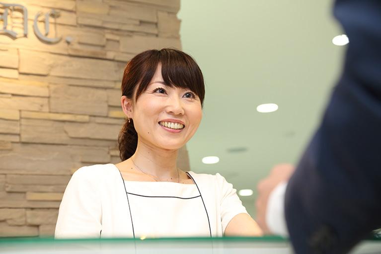 吉川歯科医院の審美歯科治療